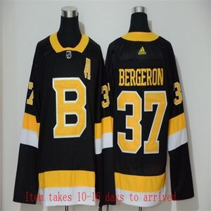 Boston Bruins Patrice Bergeron Jersey